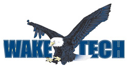 Wake Technical Community College Eagles