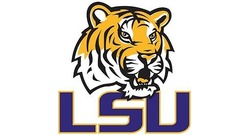 Louisiana State University-system Office Fighting Tigers