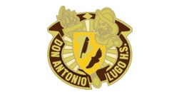 Don Antonio Lugo High School