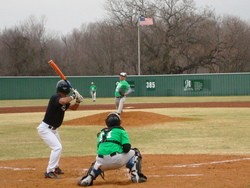Roderick Fields - Azle High School Baseball (Azle, Texas)