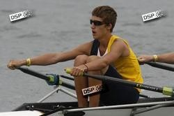 Will Doss - Riverview Community High School Rowing (Riverview, Michigan)