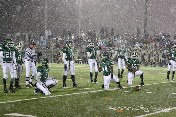 Dominique Matthews - Arundel High School Football (Gambrills, Maryland)