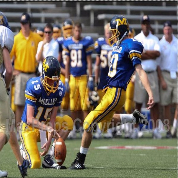 Corey Smith - Moeller High School Baseball, Football (Cincinnati, Ohio)