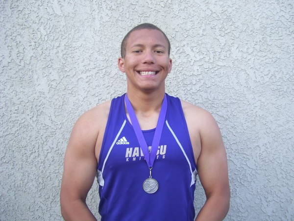 DeAndre Kocsis - Lake Havasu High School Baseball, Soccer, Track & Field (Lake Havasu City, Arizona)