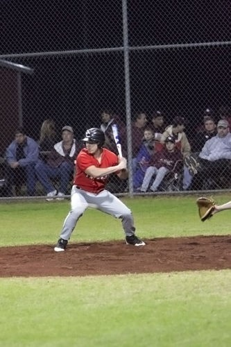 Cole Bennett - Coldspring-Oakhurst High School Baseball, Football (Coldspring, Texas)
