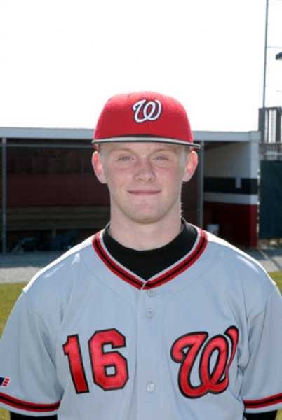 Jimmy Brenneman - Lakota West High School Baseball (West Chester, Ohio)