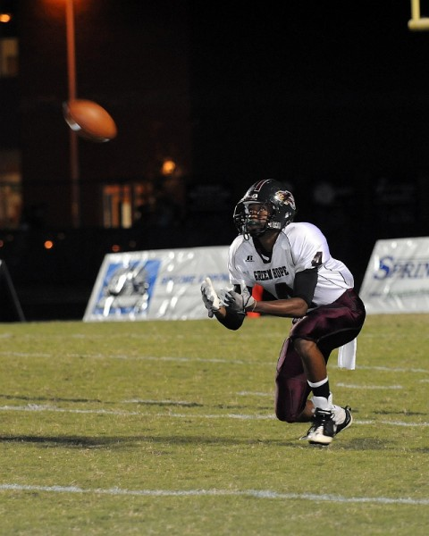 Aaron Womack -  Football (, )